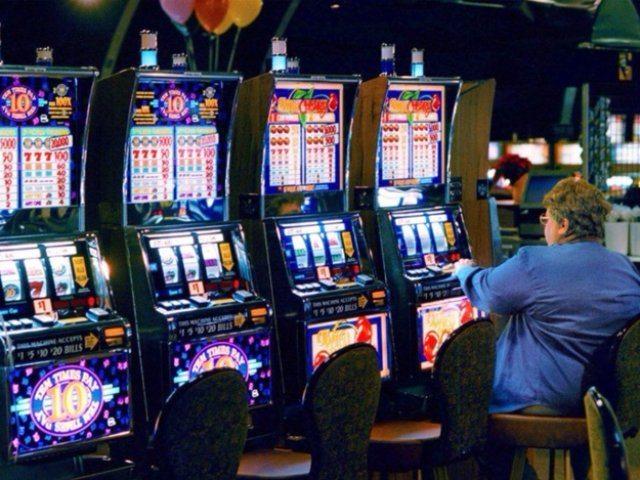 Невероятные игровые автоматы в Вулкан 24