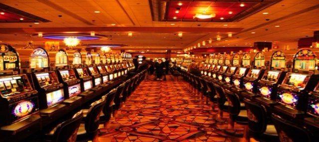 Игровые автоматы Эльдорадо для каждого желающего
