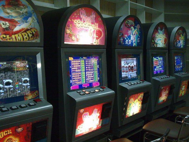 Лучшие игровые автоматы от Best casino