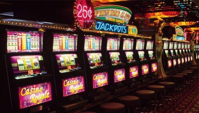 Игровая платформа Вулкан 24 для азартных людей