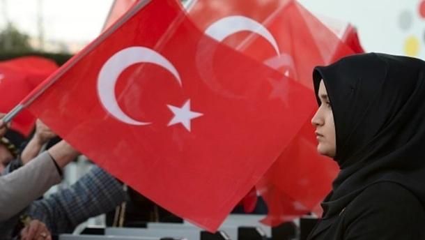 Турция ответила на решение США по визам