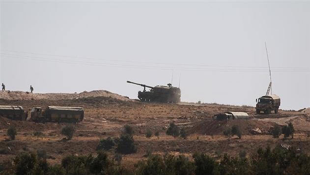 Эрдоган объявил о военной операции в сирийском Идлибе