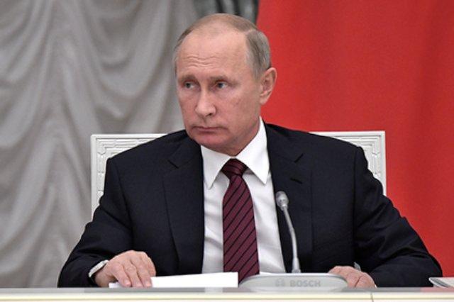 Путин оценил результат потенциального удара по Северной Корее