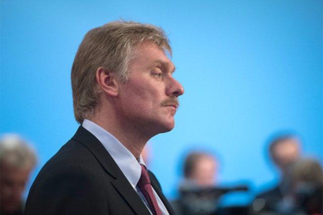 Песков напомнил о незаконности несанкционированных акций