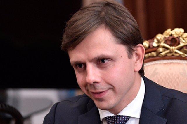 Путин сменил губернатора Орловской области