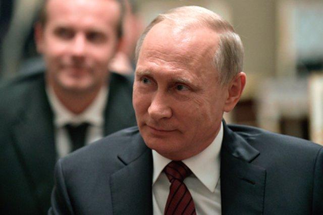 Путин предпочел Tesla телегам и танкам