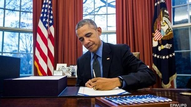 СМИ узнали, как Обама использовал