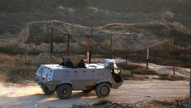 В Египте боевики убили 30 полицейских