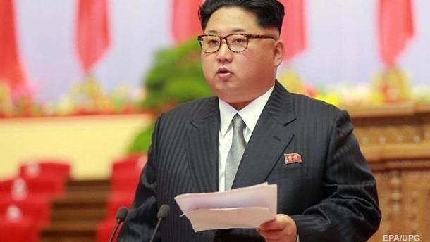 Ким Чен Ын заявил о росте экономики Северной Кореи
