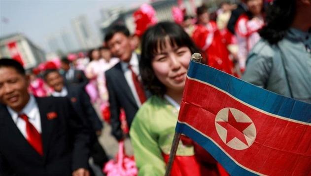 Тиллерсон: Трамп не хочет войны с Северной Кореей