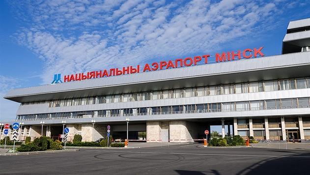 В аэропорту «Минск» могут построить новый терминал