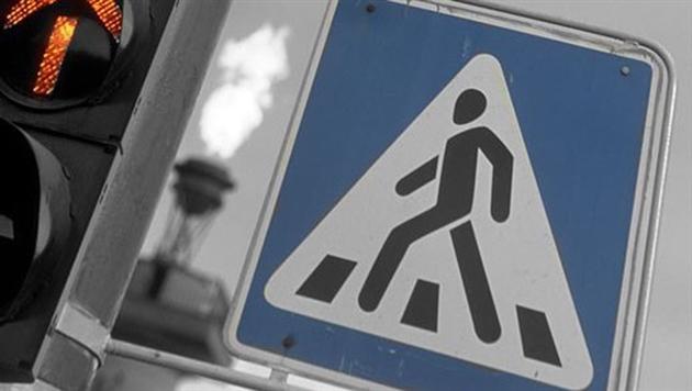 В пятницу, 13-го, за три часа в Беларуси погибли 5 пешеходов