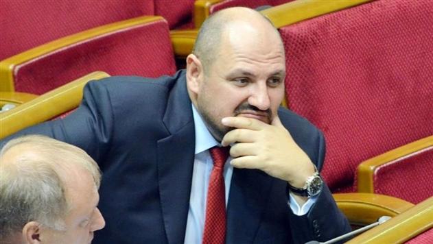 Розенблат: Я предупреждал НАБУ об отъезде из Украины
