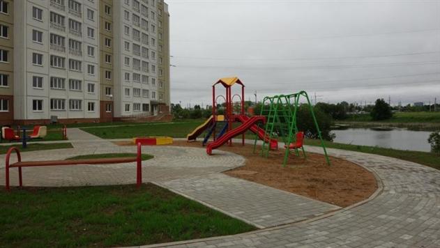 Нацбанк: в Беларуси сформировано правовое поле для лизинговой деятельности с жилыем