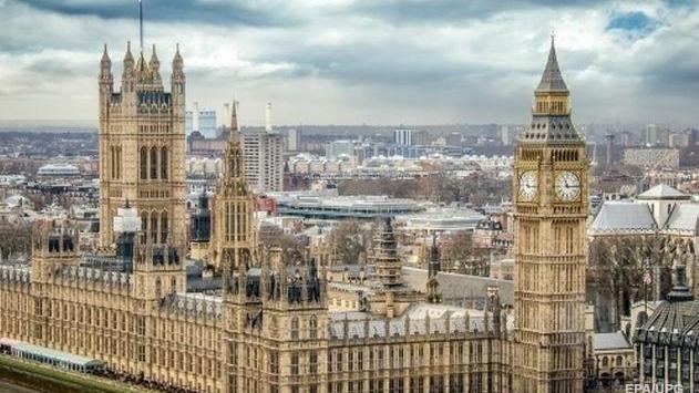 Иран обвинили в кибератаке на парламент Британии
