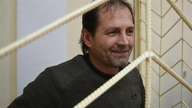 Активиста Балуха оставили под стражей до 16 января