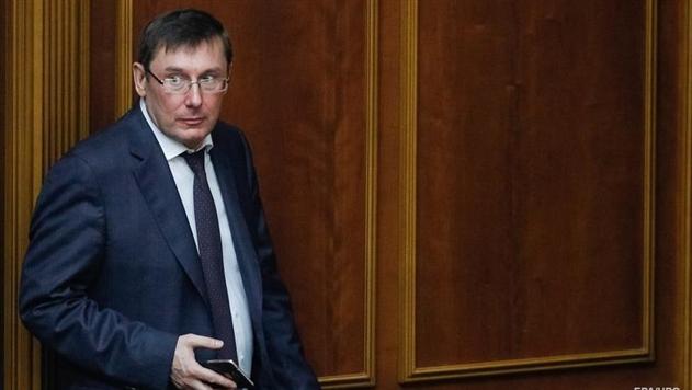 Луценко: Количество нераскрытых убийств перевалило за 10 тысяч
