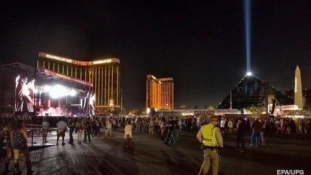 Стрелок из Лас-Вегаса заработал миллионы долларов в казино