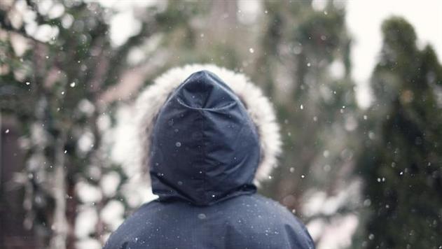 Белорусские синоптики прогнозируют снег уже на следующей неделе
