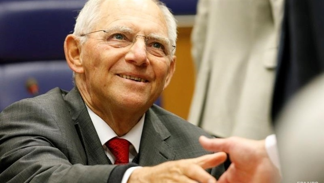 В Германии избран новый председатель Бундестага