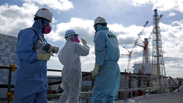 Южная Корея возобновит строительство ядерных реакторов