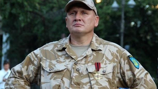 Суд освободил Коханивского из-под стражи