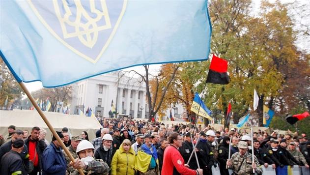 Итоги 21.10: Ультиматум Порошенко, решение Мадрида
