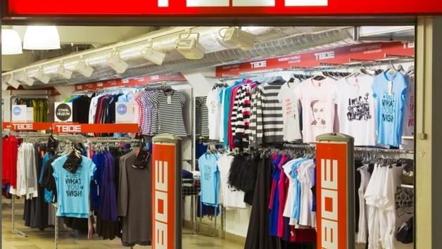 Производство торгового бренда «Твое» переносят в Беларусь