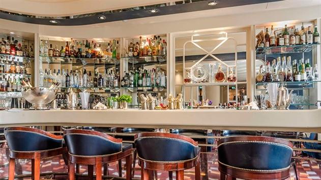 Лондонский American Bar получил звание лучшего бара в мире