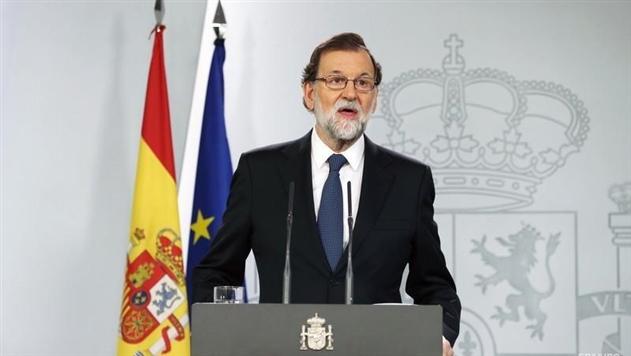 Премьер Испании исключил отделение Каталонии