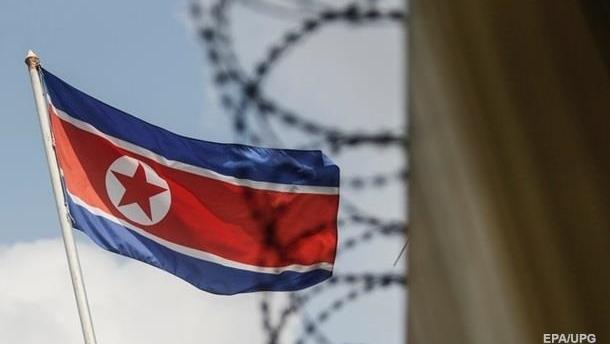 США ввели новые санкции против Северной Кореи