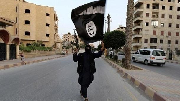 В Ракке за сутки сдались около 100 боевиков Исламского государства