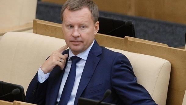 Суд РФ оставил под арестом имущество Вороненкова