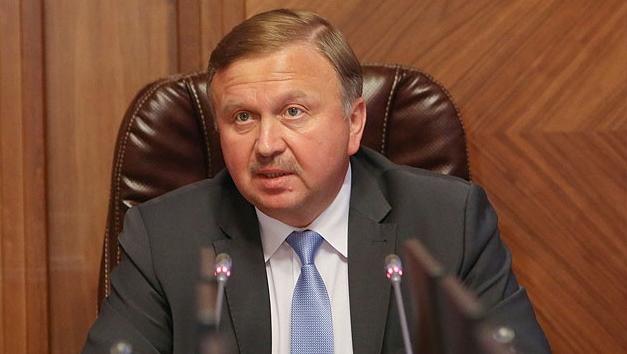 Кобяков: Беларусь до сих пор ощущает последствия мирового кризиса