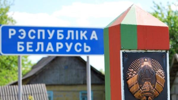КГБ и Госпогранкомитет проводят учения на границе с Украиной