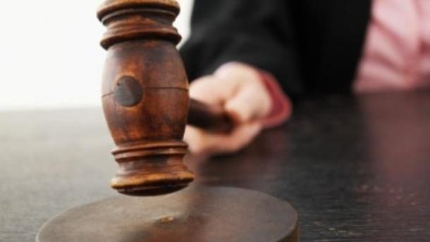 Информаторшу ЛНР приговорили к восьми годам заключения