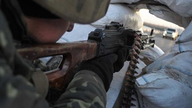 Украинские пограничники задержали донецкого сепаратиста