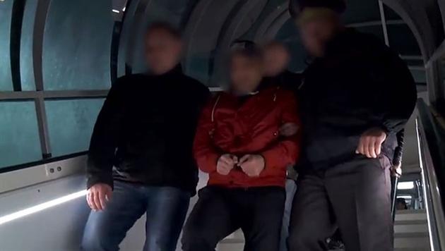 Интерпол экстрадировал в Беларусь нелегального бизнесмена-застройщика