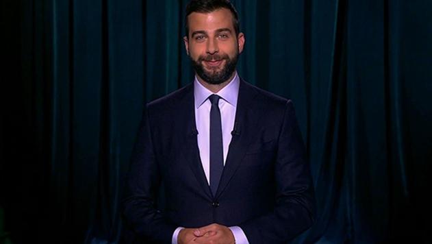 Ургант снял пародию на предвыборный ролик Собчак