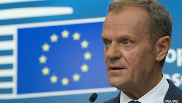 Туск допустил отмену решения о выходе Британии из ЕС