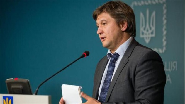 Минфин: Транш МВФ можем получить до конца года