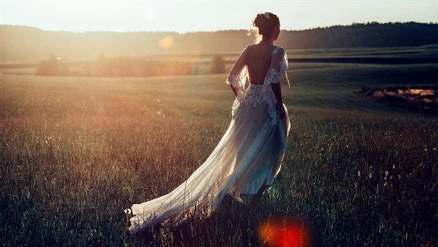 Екатерина Галкина поделилась свадебными фотографиями