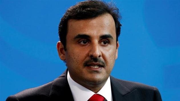 Эмир Катара назвал причины конфликта вокруг страны