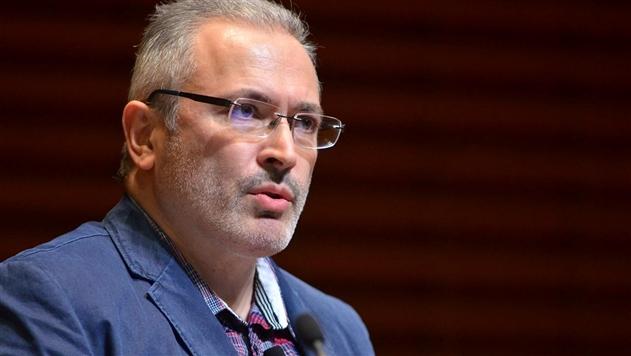 Ходорковский не видит смысла финансировать кампанию Собчак