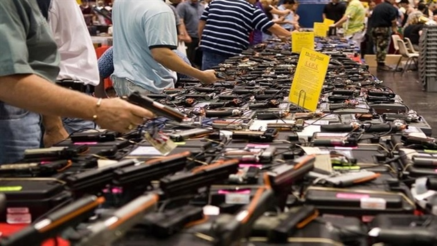 Стрелковая ассоциация США выступила против усиления контроля над оружием