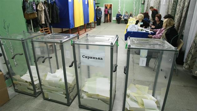 Полиция начала заводить дела из-за нарушений на выборах