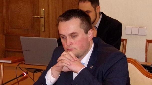 Луценко намерен сократить штат Антикоррупционной прокуратуры