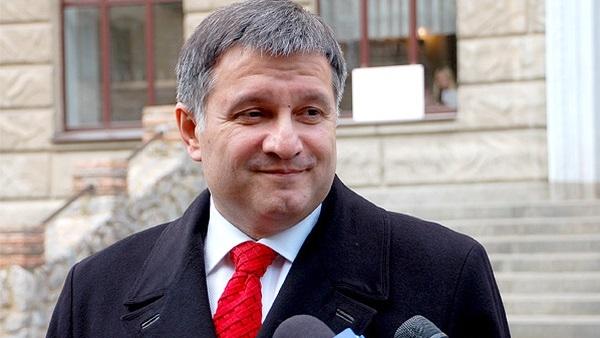 На Авакова хотели напасть с помощью квадрокоптера – Аброськин