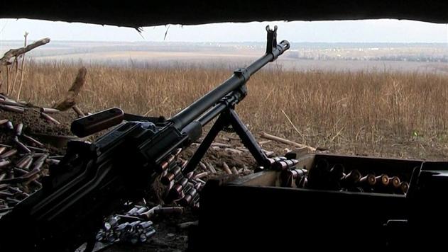Штаб: Противник пытается занять «серую зону» возле Широкино