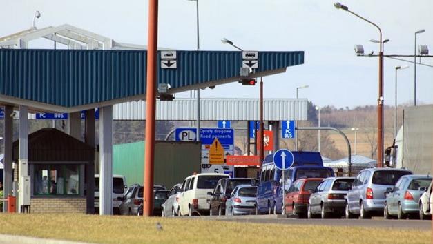 Судмедэксперты: поляк умер в очереди на границе из-за хронической болезни сердца